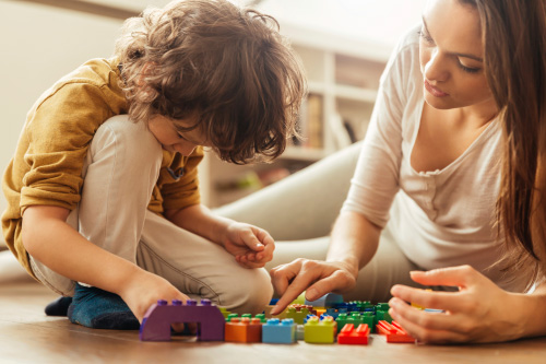 the investment on early education is urgent
