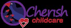 Cherish Childcare logo