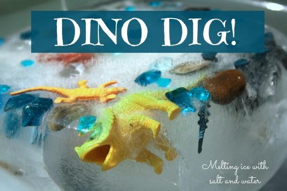 source: Dino Dig - Happy Hooligans