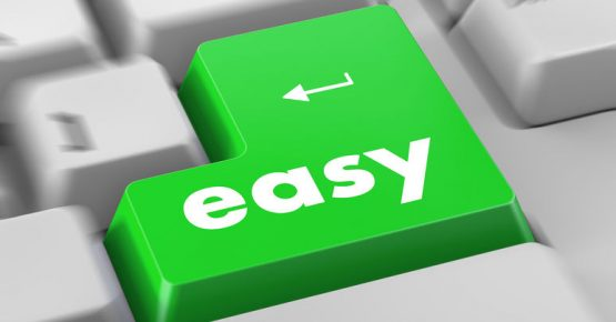 Educa is easy to use