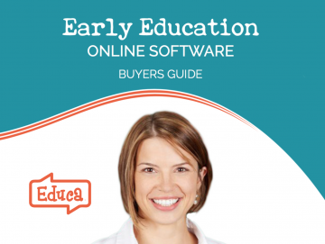childcare software buyers guide