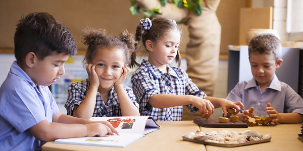 successful early learning service