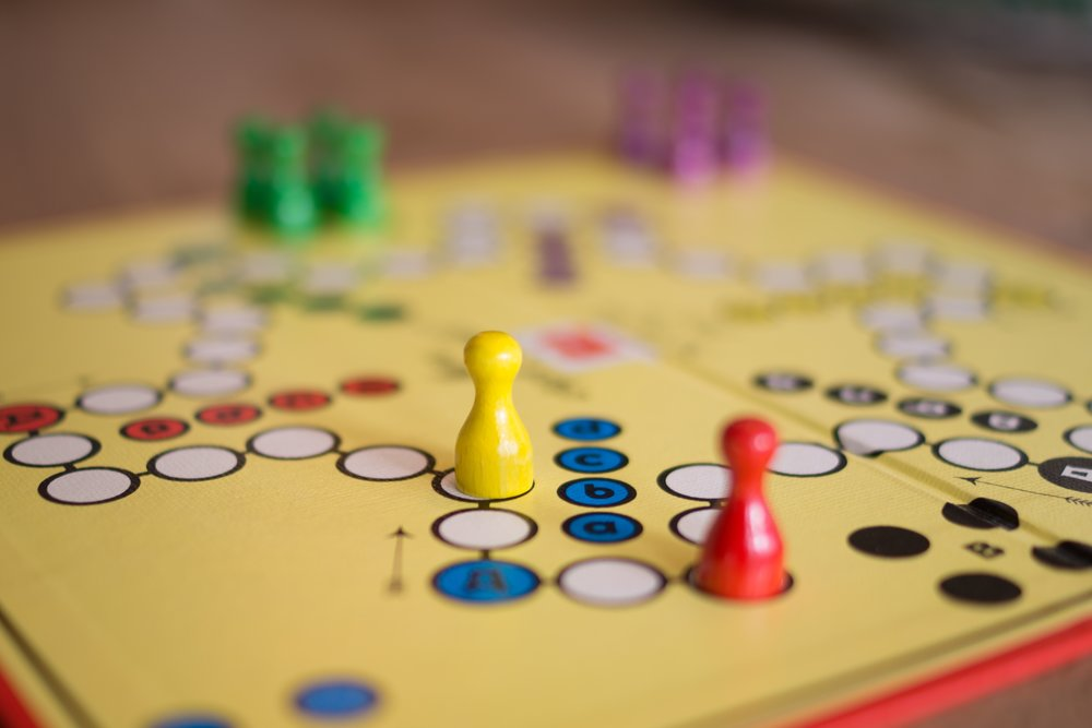 Promoting hobbies and playing games will help increase self-control