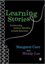 Learning Stories book