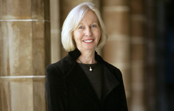 Collette Tayler