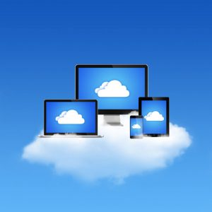 save time with cloud computing