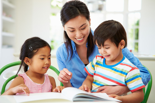investing in early childhood education really works